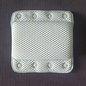 Foam Bath Pillow Small